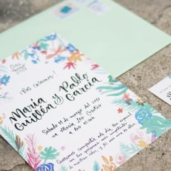 invitacion boda 4 EL AMANTE VOLADOR